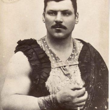 Louis Uni (Apollon)